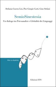 Voluntariadobaleares2014.es Semiosinestesia. Un dialogo tra psicoanalisi e globalità dei linguaggi Image
