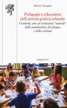 Winniearcher.com Pedagogia e educazione dell'attività grafica infantile. Creatività, arte ed evoluzione