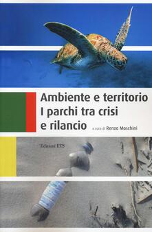 Fondazionesergioperlamusica.it Ambiente e territorio. I parchi tra crisi e rilancio Image
