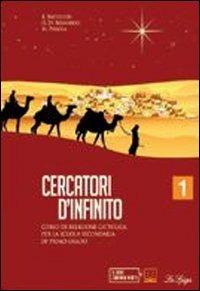 CERCATORI D'INFINITO 1