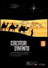 CERCATORI D'INFINITO 3
