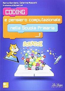 Daddyswing.es Coding e pensiero computazionale nella Scuola primaria Image