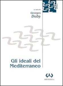 Gli ideali del Mediterraneo - copertina