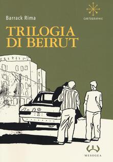Camfeed.it Beirut. La trilogia Image