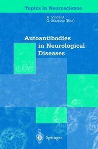 Libro Autoantibodies in immunological diseases