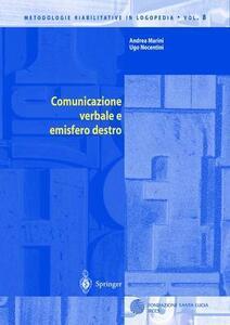 Comunicazione verbale e emisfero destro