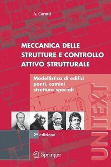Meccanica delle strutture e controllo attivo strutturale.pdf
