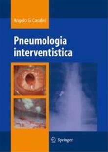 Vitalitart.it Pneumologia interventistica. Con CD-ROM Image