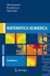 Matematica numerica