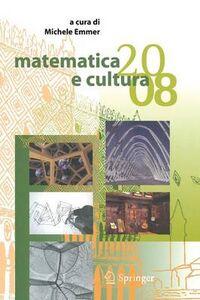 Libro Matematica e cultura 2008