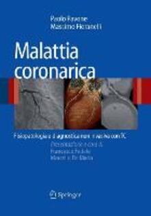 Antondemarirreguera.es Malattia coronarica. Fisiopatologia e diagnostica non ivasiva con TC Image