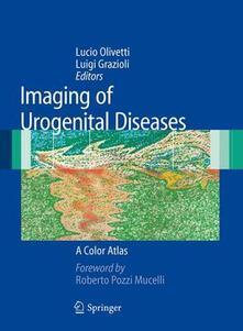 Grandtoureventi.it Imaging of urogenital diseases. A color atlas Image