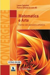Matematica e arte. Forme del pensiero artistico. Con CD-ROM