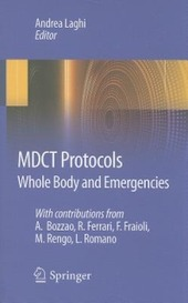 MDCT protocols. Whole body and emergencies
