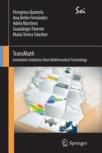 TransMath. Innovative solutions from mathematical technology