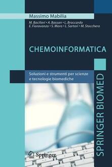 Steamcon.it Chemoinformatica Image