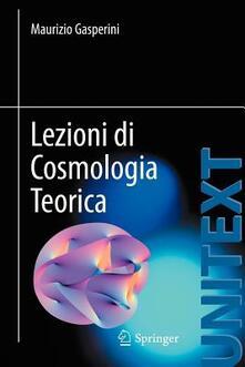 Premioquesti.it Lezioni di cosmologia teorica Image