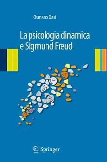 Squillogame.it La psicologia dinamica e Sigmund Freud Image