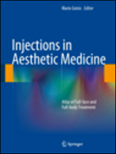Injections in aesthetic medicine. Atlas of full-face and full-body treatment