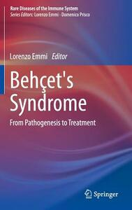Behçet's syndrome. From pathogenesis to treatment