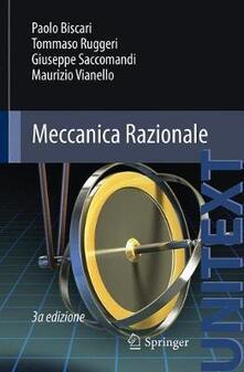 Radiospeed.it Meccanica razionale Image