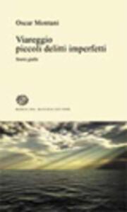 Viareggio. Piccoli delitti imperfetti