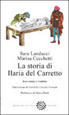 Capturtokyoedition.it La storia di Ilaria del Carretto Image