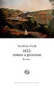 1823: notaro a processo