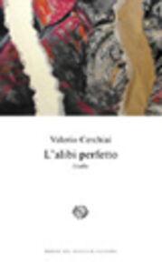 Libro L' alibi perfetto Valerio Cerchiai