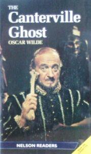 Libro The Canterville ghost Oscar Wilde