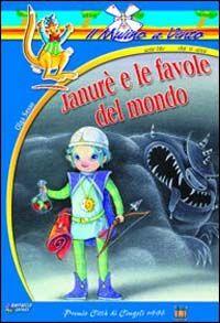 Janurè E Le Favole Del Mondo Ebooks Online
