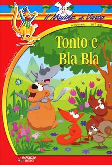 Tonto e Bla Bla.pdf