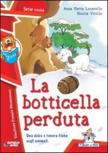 Cefalufilmfestival.it La Botticella perduta Image