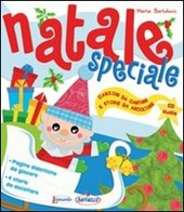 Natale speciale. Con CD Audio