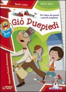 Radiospeed.it Giò Duepiedi Image