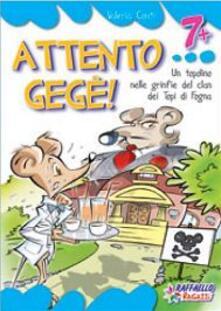 Grandtoureventi.it Attento Gegè! Image