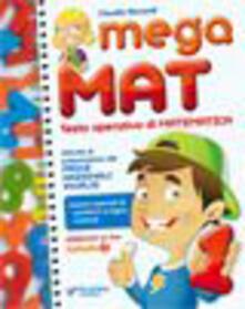 Winniearcher.com Mega mat. Per le Scuola elementare. Vol. 4 Image
