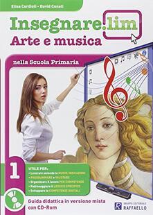 Festivalpatudocanario.es Insegnare Lim. Arte e musica. Per la 1ª classe elementare Image