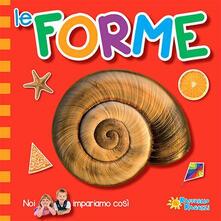 Le forme. Noi impariamo così.pdf