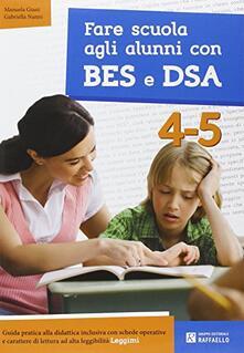 Voluntariadobaleares2014.es Fare scuola agli alunni con BES e DSA. Classi 4-5 Image