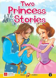 Two princess stories. Con CD Audio.pdf