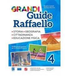 Aboutschuster.de Grandi guide Raffaello. Materiali per il docente. Antropologica. Per la Scuola elementare. Vol. 4 Image