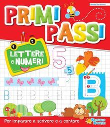 Lettere e numeri. Primi passi.pdf