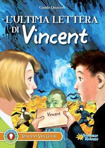 L' ultima lettera di Vincent
