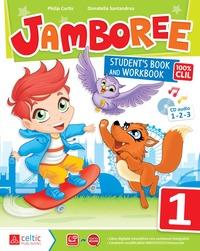 JAMBOREE 1 ED. MISTA