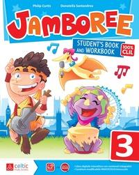 JAMBOREE 3 ED. MISTA