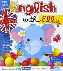 Festivalpatudocanario.es English with Elly. Per la Scuola materna Image