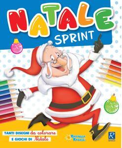 Natale sprint