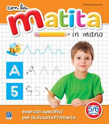 Vitalitart.it Con la matita in mano Image