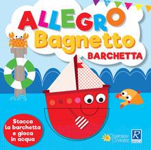 Allegro bagnetto. Barchetta.pdf